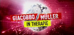 Giacobbo/Müller in Therapie