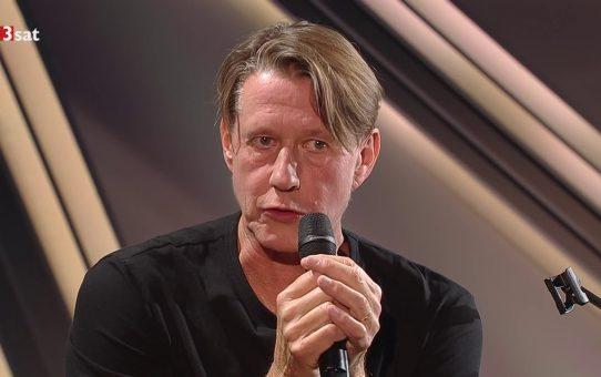 Andreas Rebers - Amen - 3sat Festival 2017