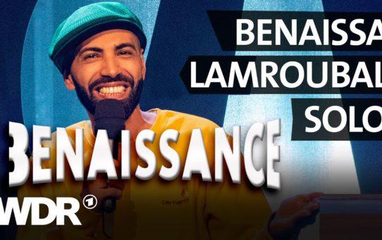 Benaissa Lamroubal - Benaissance