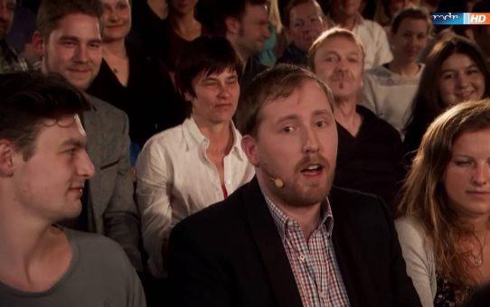 Comedy mit Karsten vom 15.06.2016