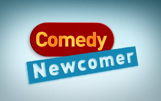 Comedy-Newcomer in Korbach