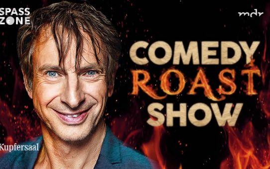 Comedy Roast Show - Ingolf Lück