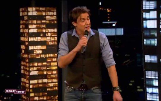 Comedy Tower - Folge 11 - mit Matze Knop, Matthias Egersdörfer, Ass-Dur und Käthe Lachmann