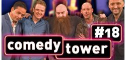 Comedy Tower - Folge 18 vom 31.10.2015