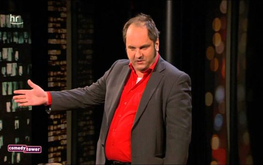 Comedy Tower - Folge 5 - mit Vince Ebert, Johannes Scherer, Matthias Egersdörfer und C. Heiland