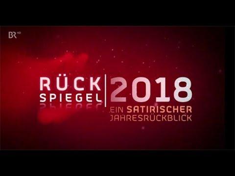 Django Asül - Rückspiegel 2018