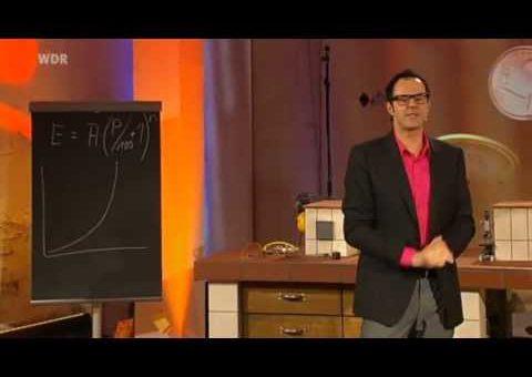 Ebert und Hirschhausen - der 3. Bildungsweg - Geld oder Leben
