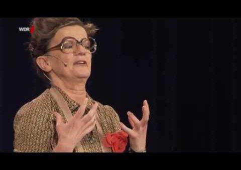 Frida Braun - Rolle vorwärts