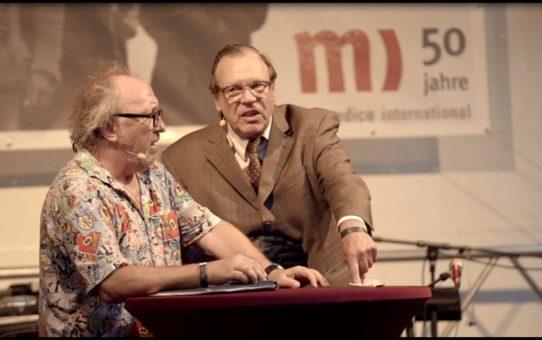Georg Schramm & Urban Priol - Tun Sie es nicht!