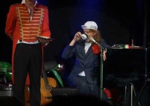 Helge Schneider - Live in Ulm 2004