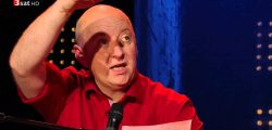 Horst Evers - Hinterher hat man's meist vorher gewusst - 3sat Festival 2014
