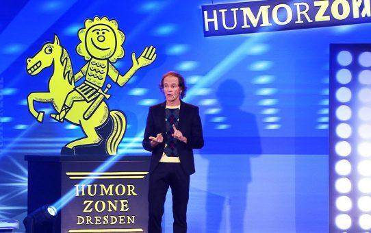 HumorZone 2017 - Die Gala
