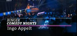 Ingo Appelt - Binger Comedy Nights 2016