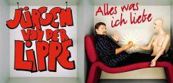 Jürgen von der Lippe - Alles was ich liebe