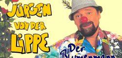 Jürgen von der Lippe - Der Blumenmann