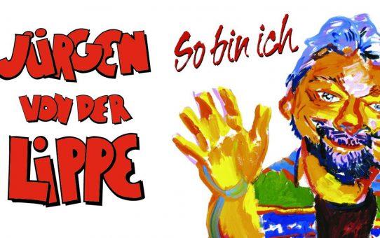 Jürgen von der Lippe - So bin ich