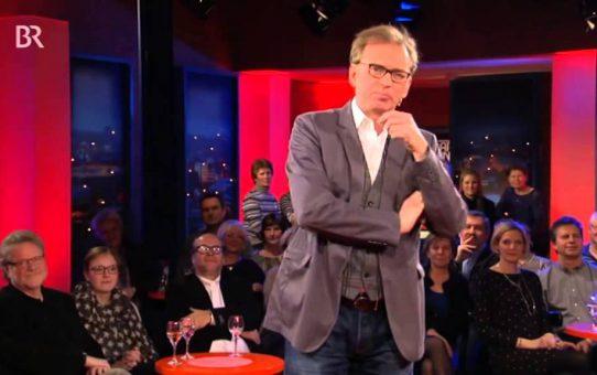 Kabarett aus Franken vom 22.01.2015