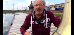 Lach doch! mit Urban Priol - Urban Priol feiert sein 35-jähriges Bühnenjubiläum