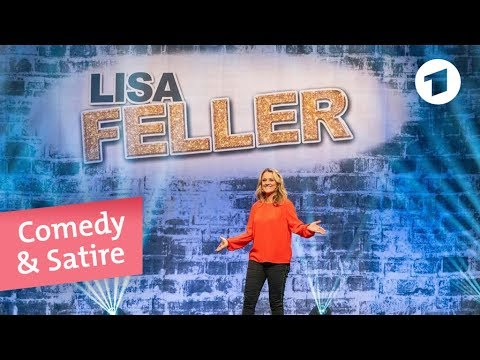 Lisa Feller – Der Nächste, bitte!