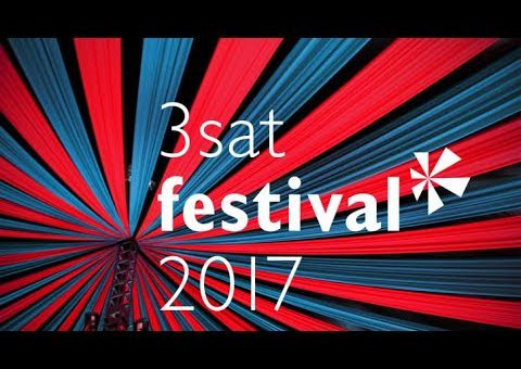 Mathias Tretter - Pop - 3sat Festival 2017