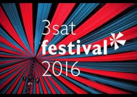 Maxi Schafroth - Faszination Bayern - 3sat Festival 2016