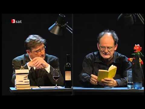 Michael Quast und Philipp Mosetter - Goethe: Faust I - 3sat Festival 2009