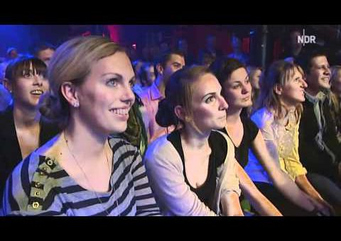 NDR Comedy Contest 2011