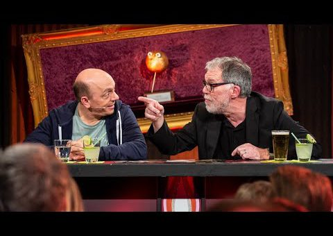 NDR Comedy Contest mit Wolfgang Trepper