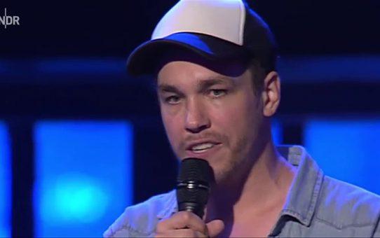 NDR Comedy Contest vom 26.09.2016