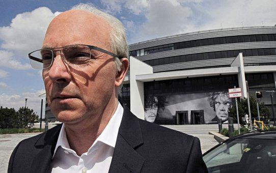 Olli Dittrich - Schorsch Aigner: Der Mann, der Franz Beckenbauer war