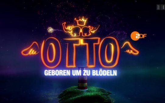 Otto - Geboren um zu blödeln