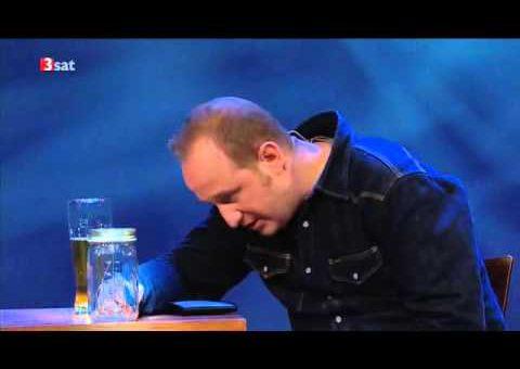 Philip Simon - Ende der Schonzeit - 3sat Festival 2013