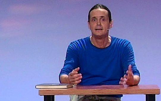 Philipp Weber - streng verdaulich