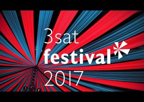 Philipp Weber - Weber No.5 Ich liebe ihn! - 3sat Festival 2017