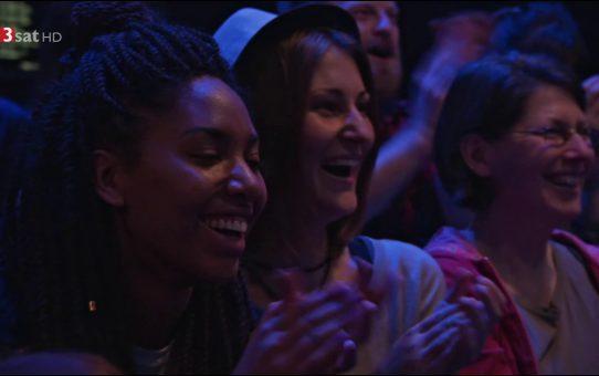 Pufpaffs Happy Hour vom 02.04.2017 - Folge 36