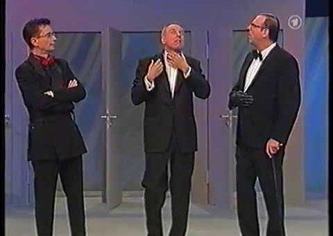 Scheibenwischer - Die Gala 2005