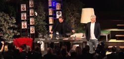 Stermann & Grissemann bei der Weekend Gala