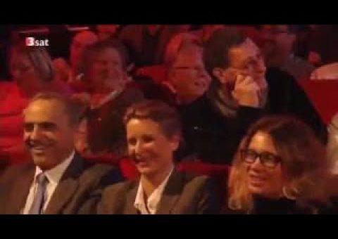 Stuttgarter Kabarettfestival vom 04.10.2015