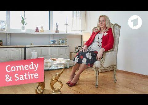 Olli Dittrich - Trixie Nightmare – Der tiefe Fall der Trixie Dörfel