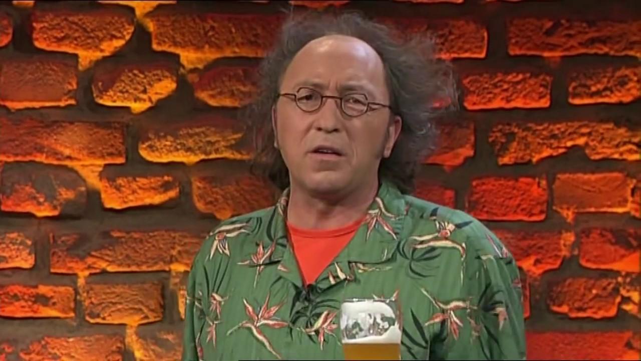 Urban Priol - Tilt! 2006 - comedystreams.de