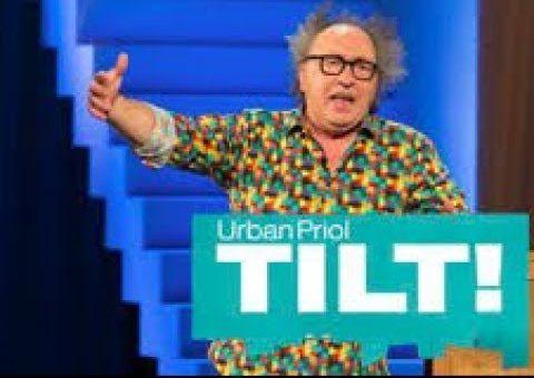 Urban Priol - TILT! Tschüssikowski 2017